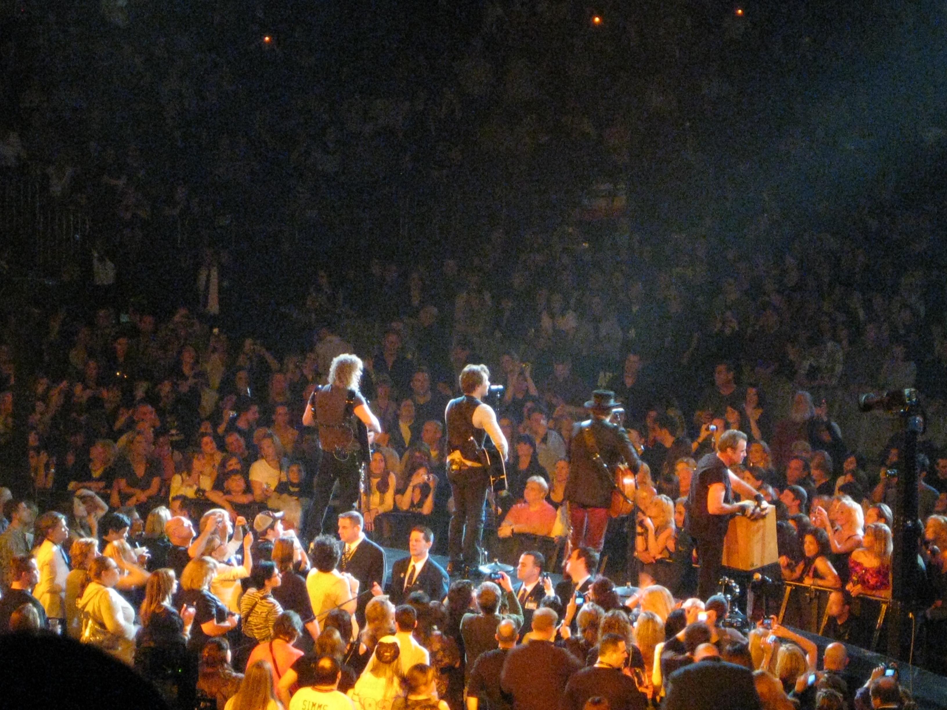 Jon Bon Jovi I Have Ren